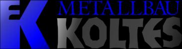 Metallbau Koltes